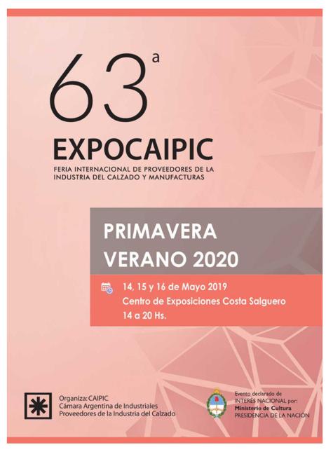 eXPOcaipic 2019